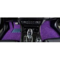 Buy cheap Auto PVC coil foot mat series Sj-11pu from wholesalers
