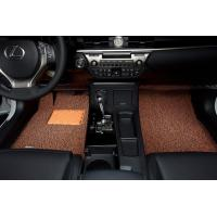 Buy cheap Auto PVC coil foot mat series Sj-1ob from wholesalers