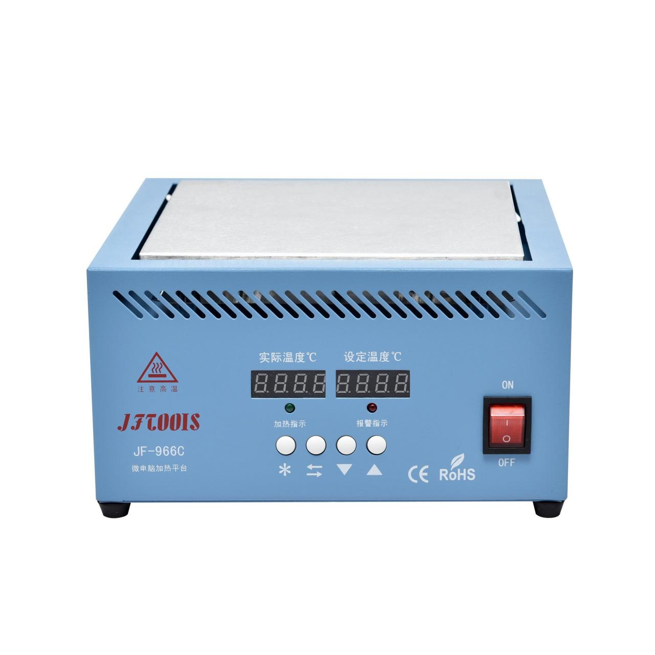 Buy cheap 400W 200*200*130mm constant temperature preheatin from wholesalers