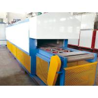 Buy cheap Curing Furnace Electric Crawler Curing Furnace from wholesalers