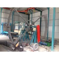 Buy cheap Curing Furnace Pendulum Type Coating Machine - Designed for Subway Embedded Parts from wholesalers