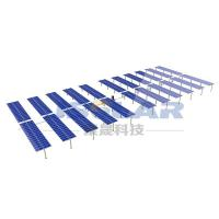 Buy cheap Linked Horizontal Tracker from wholesalers