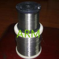 Buy cheap Nickel Chromium Alloys Filament wire from wholesalers
