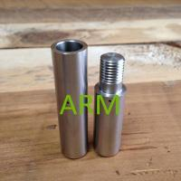 Buy cheap Gr5 TC4 Titanium CNC Machining parts from wholesalers