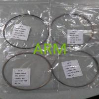 Buy cheap Ti-Ni Memory Alloy Wire from wholesalers
