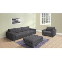 Buy cheap Upholstered Sofa 5010 from wholesalers