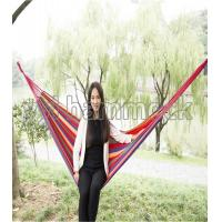 Buy cheap canvas hammock from wholesalers