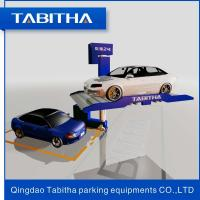 Buy cheap Puzzle parking System No need to avoid parking equipment from wholesalers