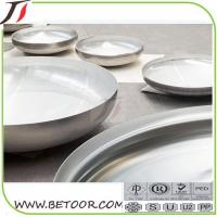Buy cheap Products Elliptical Dish End Heads from wholesalers