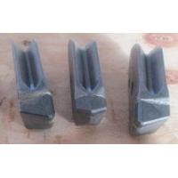 Buy cheap Continuous wall cutter tooth from wholesalers