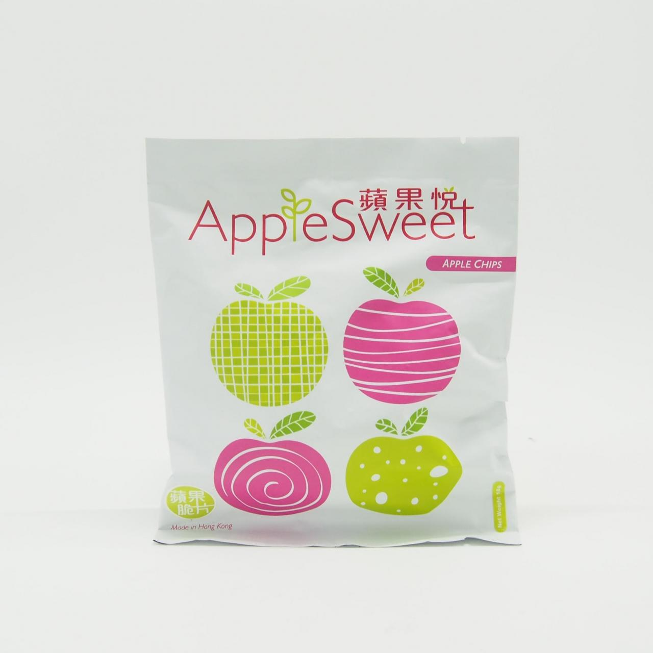 Buy cheap Apple Sweet Apple ChipsMade In Hong Kong from wholesalers