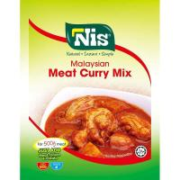 Buy cheap Nis Spice Meat Curry MixMade In Malaysia from wholesalers