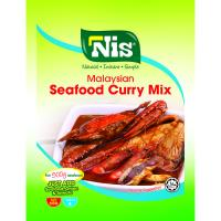Buy cheap Nis Spice Seafood Curry MixMade In Malaysia from wholesalers