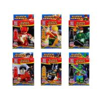China Plastic Toy Justic League wholesale