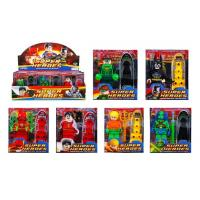 China Plastic Toy Justic League 2015-52 wholesale