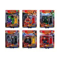 China Plastic Toy Justic League 2015-53A wholesale