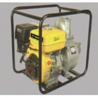 Buy cheap Gasoline water pump from wholesalers