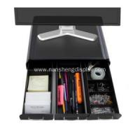China Pc Laptop Computer Monitor Stand Desk Organizer wholesale