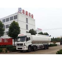 Buy cheap Bulk feed transport vehicle from wholesalers