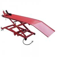 Buy cheap Spring Compressor Motorcycle lift from wholesalers