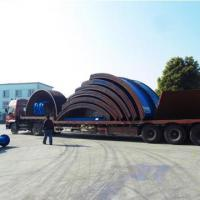 Buy cheap 50ton cement silo from wholesalers