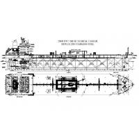 Buy cheap 25,000 dwt of stainless steel chemical tanker from wholesalers