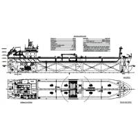 Buy cheap 4900 dwt of asphalt boat from wholesalers