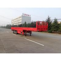 Buy cheap Ladder semi-trailer from wholesalers
