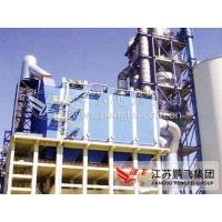 Buy cheap PPCS32-64 type air tank pulse bag dust collector from wholesalers