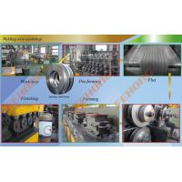 China Welsing Wire Open arc hardfacing flux cored welding wire on sale