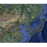 China SAMYUNG BNWAS EAST OF ASIA(C-MAP) wholesale