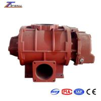 China Low noise type NSR200B three lobes roots blower with CE standard wholesale