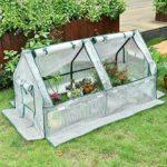 LGH-1804 garden plant growing house