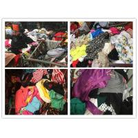 China Lowest price high quality tropical mixed used clothes export used clothing for africa on sale