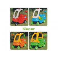 China Plastic Toys Series KB-TC008 wholesale