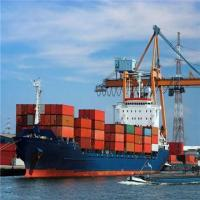 China Sea Freight Shipping Logistics From China to USA American wholesale
