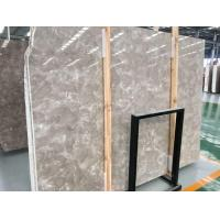China Persia Grey Marble Floor And Wall Tile Slab wholesale