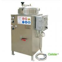 China Intelligent waste solvent recycling machine on sale