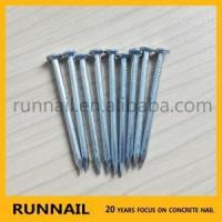 China Wholesale Galvanized Common Nails, Wire Nails Manufacturer In China, Zinc Plated, Competitive Price wholesale