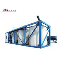 Buy cheap Multifunctional Modified Asphalt Plant from wholesalers