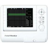 China Best Price Medical Equipment Portable Fetal Monitor on sale