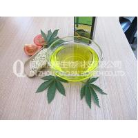 China Organic Hemp Oil wholesale