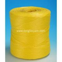 China PP Cable Filler Yarn Greenhouse Plastic Pepper Twine Tomato Hanging wholesale