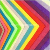 China Polyester Spunbonded Nonwoven Cloth wholesale