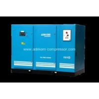 China 10.10m3/min Non-Lubricated Rotary Screw Compressor for Sale wholesale