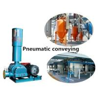 China Pneumatic conveying roots blower for sale on sale