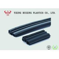 China Frame Rubber Window Seal Strip , EPDM Rubber Strip 30 - 90 Shore A on sale