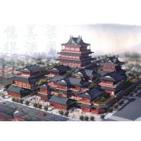 China The Renovation Project of Alunite-Constuctecl Tower in Kaifeng on sale