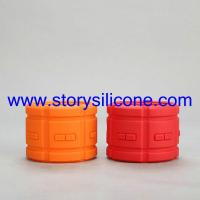 Buy cheap USB silicone speaker set from wholesalers