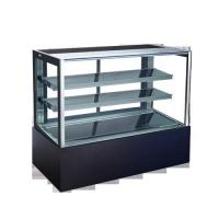 China MA640V---Cubed Refrigerated Display Cabinet on sale